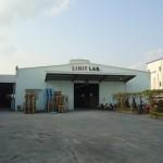 Cung cấp lắp đặt tủ nấu cơm 24 khay cho công ty LIHIT LAB