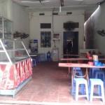 Cung cấp tủ nấu cơm 6 khay điện cho khách hàng tại Quảng Nam