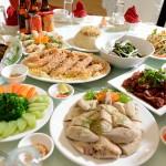 Nhà hàng Ẩm Thực Rừng Xanh lựa chọn tủ nấu cơm 12 khay gas của bếp 36