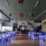Cung cấp tủ nấu cơm ga 12 khay cho Chị Hiền Tứ Kỳ, Hải Dương