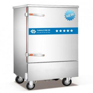 Trải nghiệm của khách hàng về tủ nấu cơm công nghiệp