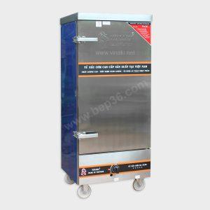 Tủ nấu cơm Việt Nam 12 khay gas