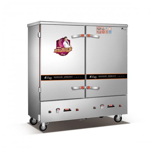 Tủ nấu cơm công nghiệp được sử dụng trong nhà hàng Hương Sen