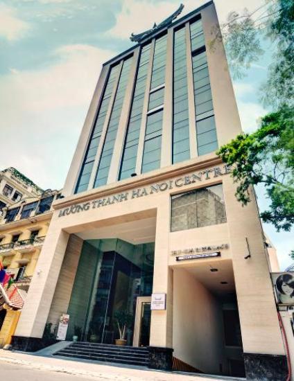 Khách sạn Mường Thanh Hà Nội