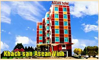 Khách sạn Asean dùng tủ sấy bát công nghiệp