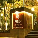 Nhà hàng Marina Ngọc Sương kinh doanh hiệu quả nhờ tủ nấu cơm