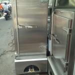 Nguyên nhân nào làm cháy dây điện trở tủ nấu cơm