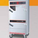 Thông tin hướng dẫn sử dụng tủ nấu cơm công nghiệp