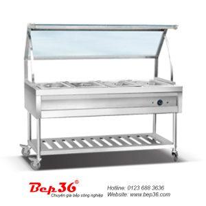Tủ giữ nóng thức ăn TGN-8k05