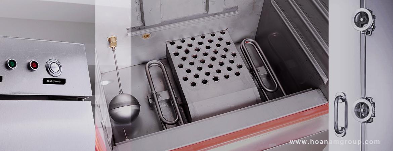 Các loại linh phụ kiện của tủ nấu cơm mà bạn nên biết