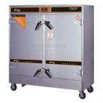 Tủ nấu cơm CH-A-600 hai bộ điều khiển (24 khay điện loại cao cấp)