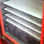 Lưu ý trong quá trình sử dụng và vệ sinh tủ cơm công nghiệp