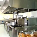 Điểm chú ý khi thiết kế bếp công nghiệp cho nhà hàng