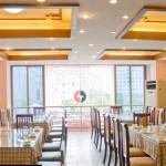 Lắp đặt tủ nấu cơm bằng điện 24 khay cho Nhà hàng Ba Ba Sơn Đông