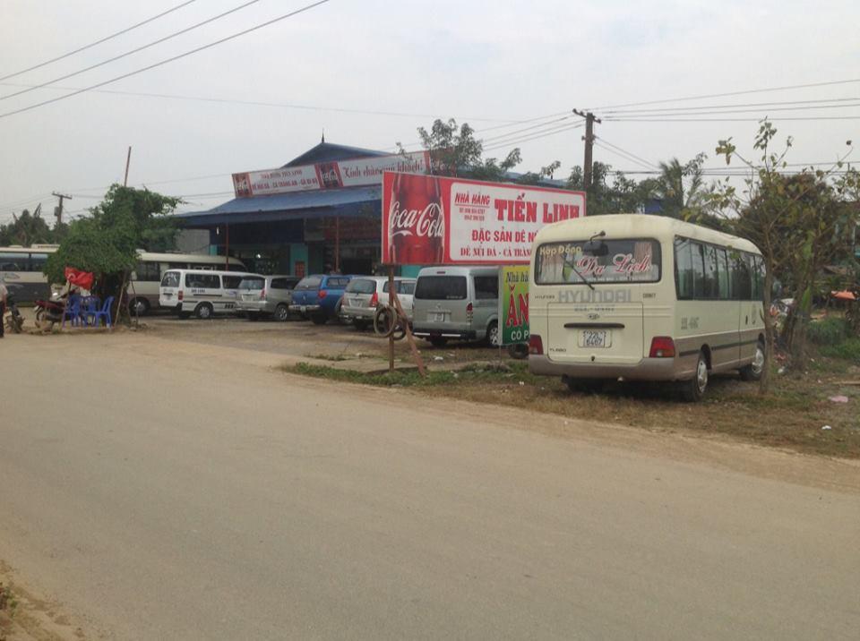 Nhà hàng Tiến Linh - Chùa Bái Đính