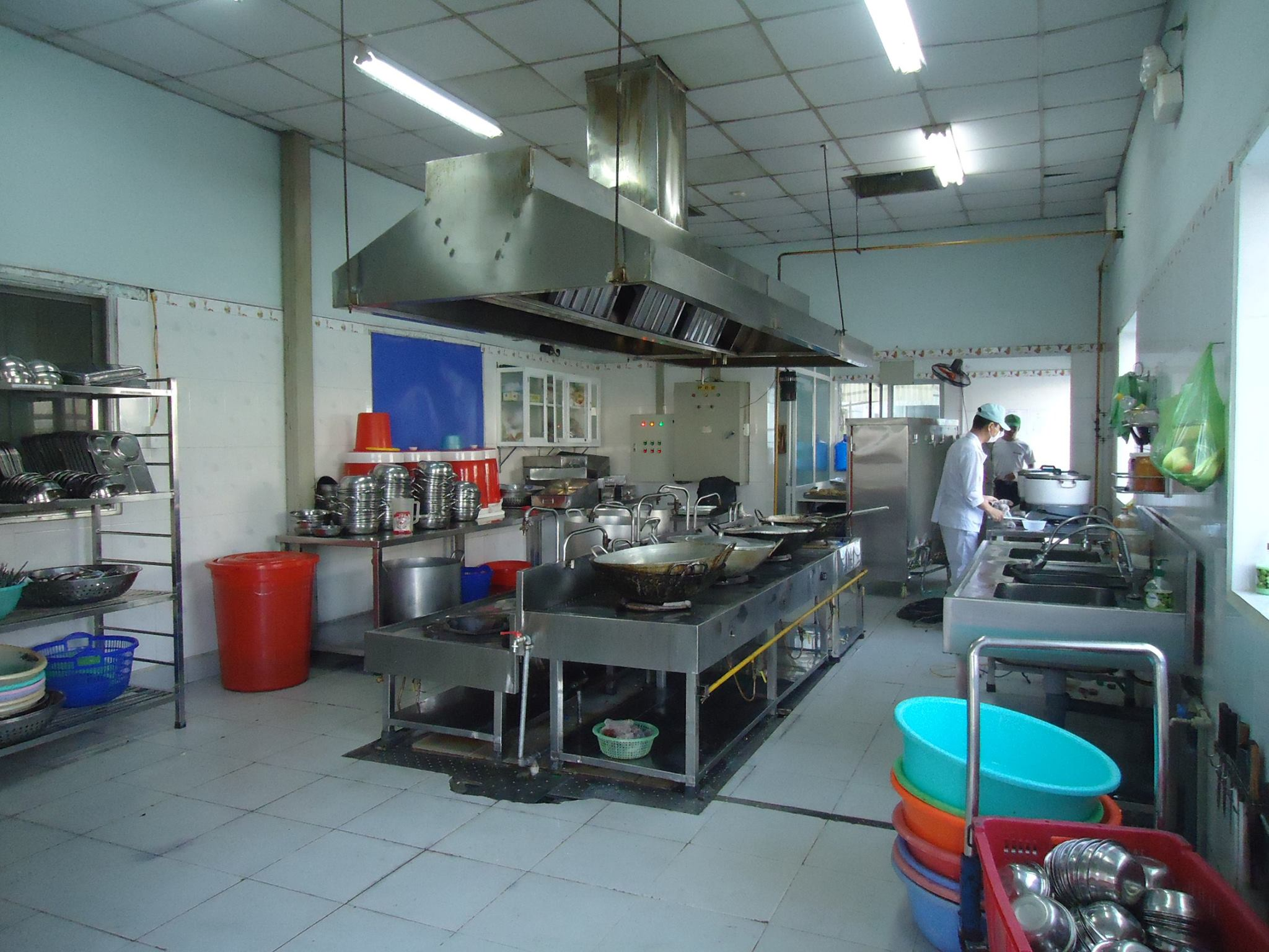 Bep Lihit Lab Việt nam