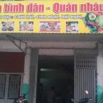 Bán tủ nấu cơm 12 khay dùng gas cho quán cơm bình dân tại địa chỉ 23 liền kề 6 Đô thị Văn Khê