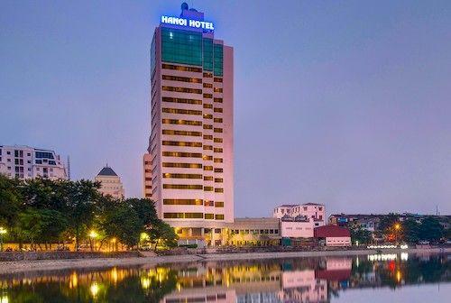 Khách sạn Hà Nội dùng tủ nấu cơm, tủ sấy bát công nghiệp