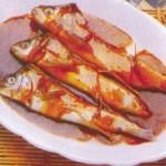 Thử sức với món lườn cá hấp trần bì bằng tủ cơm công nghiệp
