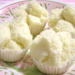 Tủ nấu cơm giúp bánh bông lan hấp xốp và mềm mịn hơn