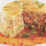 Dùng tủ nấu cơm để làm món đậu hũ hấp quả mơ ngon tuyệt