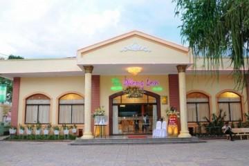 Cung cấp tủ nấu cơm cho nhà hàng Phong Lan