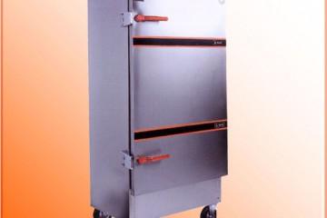 Hạn chế của nồi cơm thủ công được khắc phục bởi tủ nấu cơm
