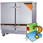 Bảo dưỡng tủ nấu cơm miễn phí khi các bạn mua sản phẩm tại bếp 36