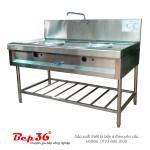 Một loạt những mẫu bếp á mới được cập nhật tại Bep 36 chúng tôi