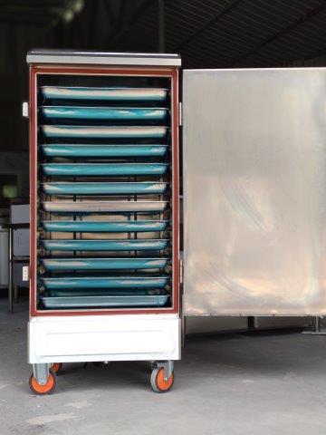 Mọi linh kiện trên tủ cơm đều dễ dàng mua và thay thế