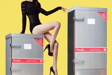 Hướng dẫn cách chọn tủ nấu cơm công nghiệp chất lượng nhất