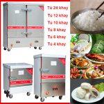 Tủ nấu cơm công nghiệp chất lượng cực tốt – giá siêu rẻ tại Bep36