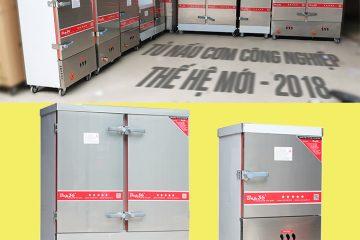 Mua tủ nấu cơm công nghiệp chất lượng cao, uy tín tại Bep36