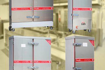Lựa chon tủ nấu cơm công nghiệp để đạt hiệu quả trong kinh doanh